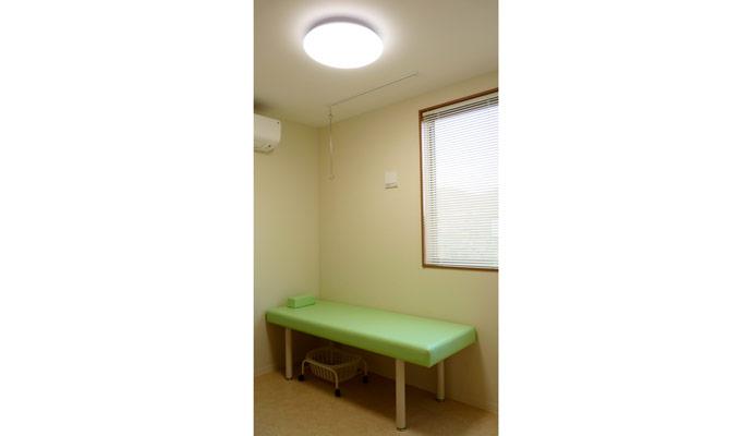 院内感染の予防に、感染症の患者さま専用のお部屋を... お知らせ・トピックス一覧 いずはら耳鼻咽